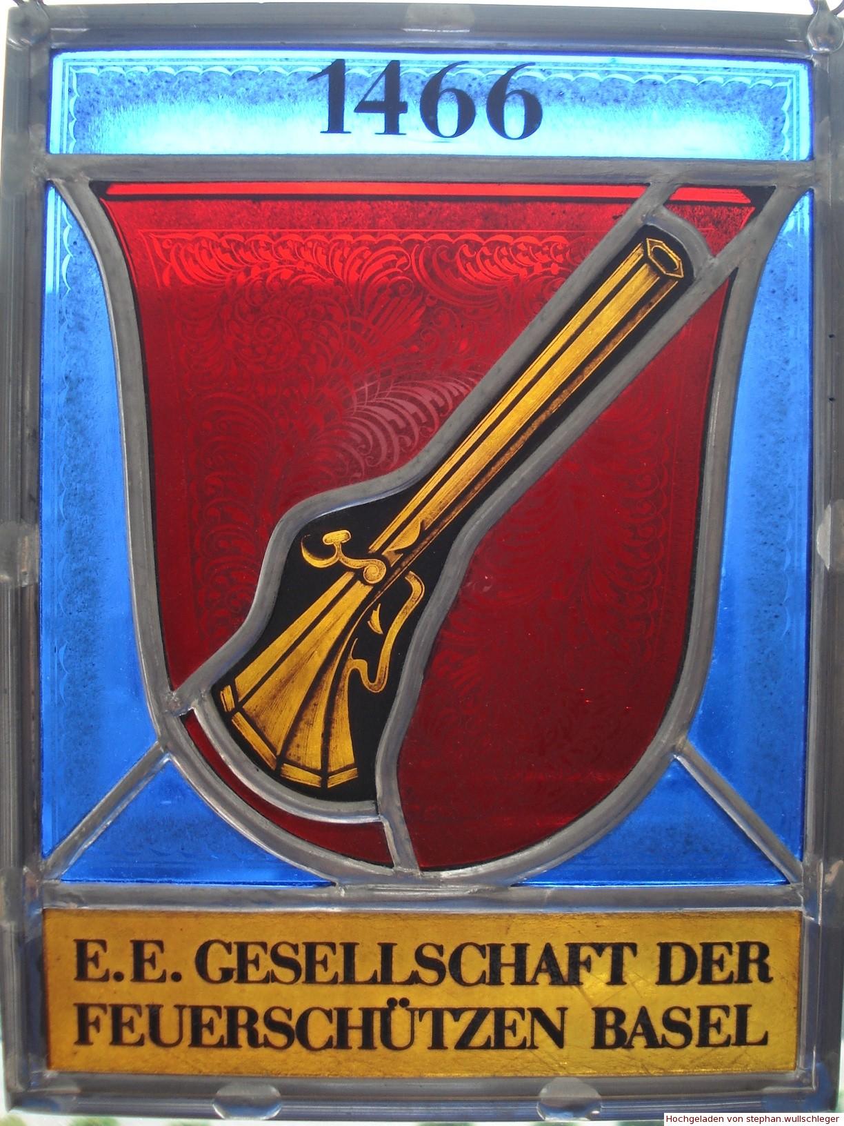 FS-Wappenscheiben