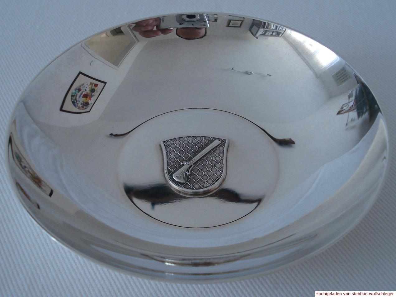 Ausmarsch Silberteller 300m + 50m