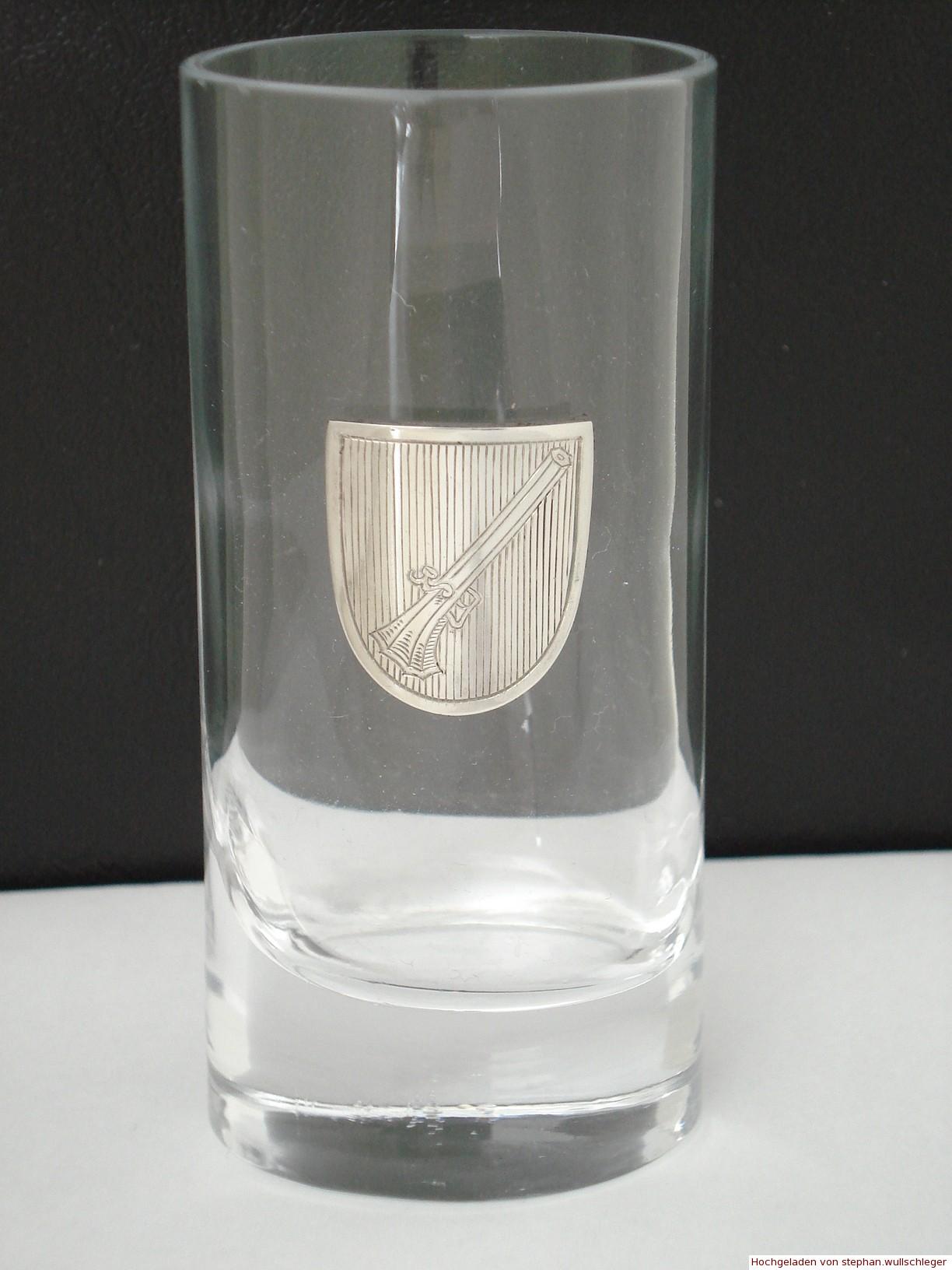 Ausmarsch Glas Kombination 300/50m