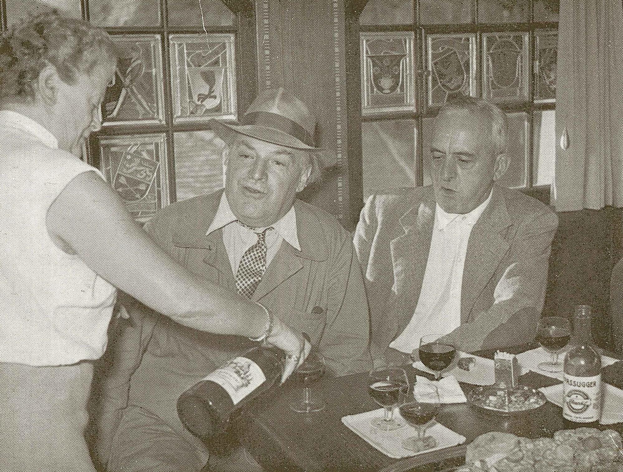 Im Türmli 1958