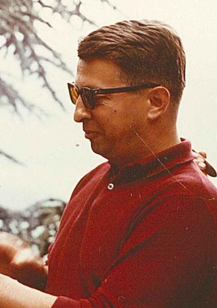 Wladimir Romanowsky