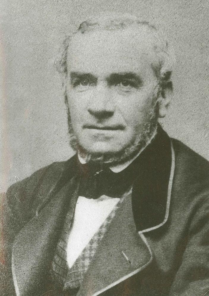Friedrich Lotz-Eglin (1815 - 1885)