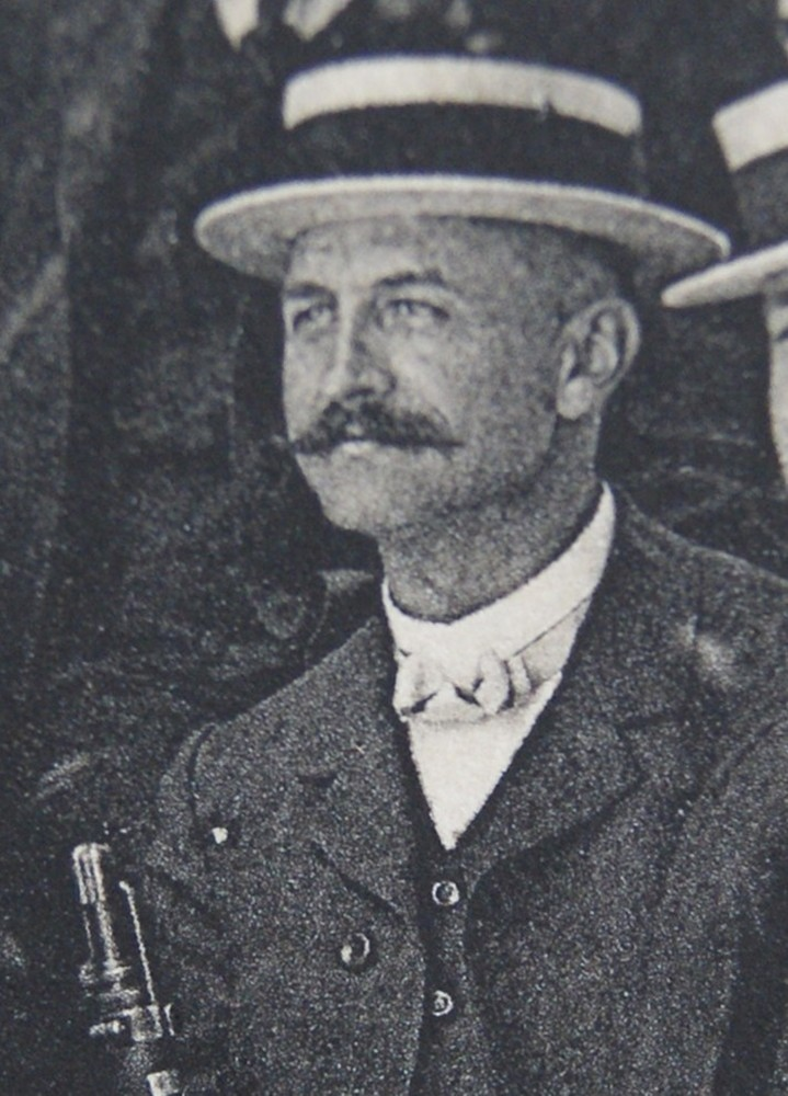 Gottlieb Höhn (1863 - 1927)