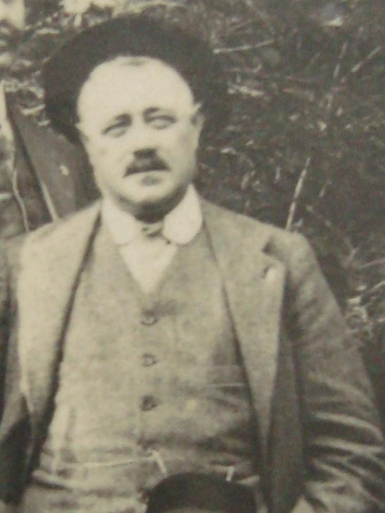 Jakob Heer (1871 - 1929)
