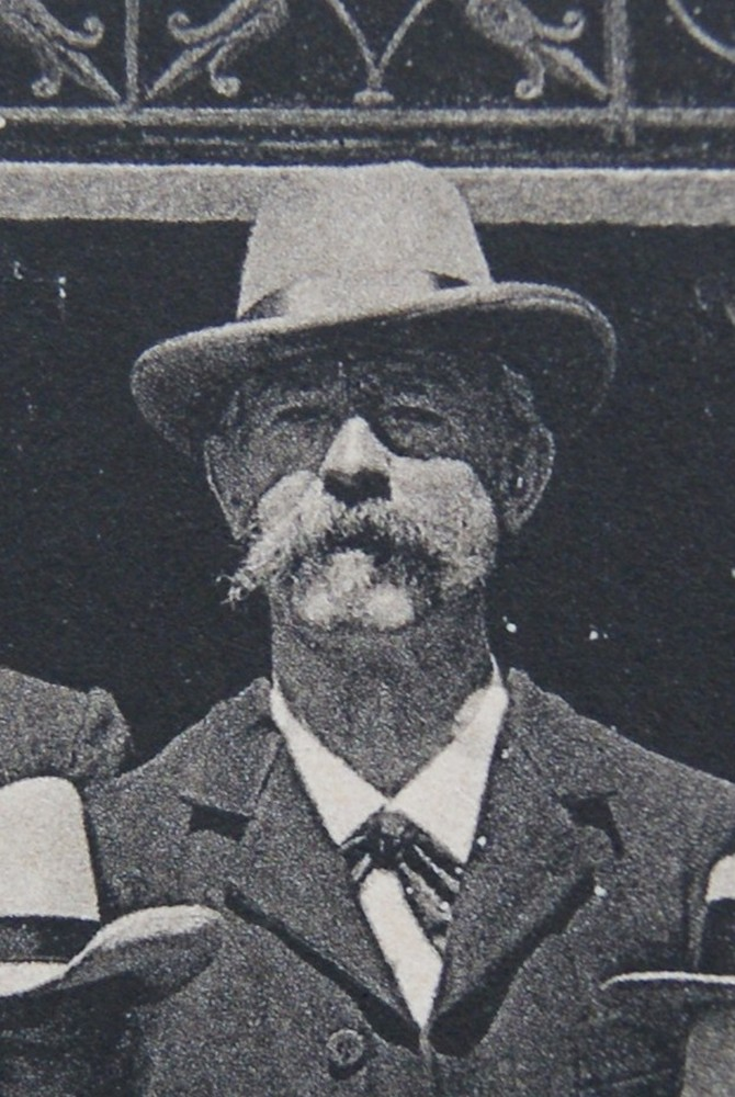 Gustav Donzé (1838 - 1921)