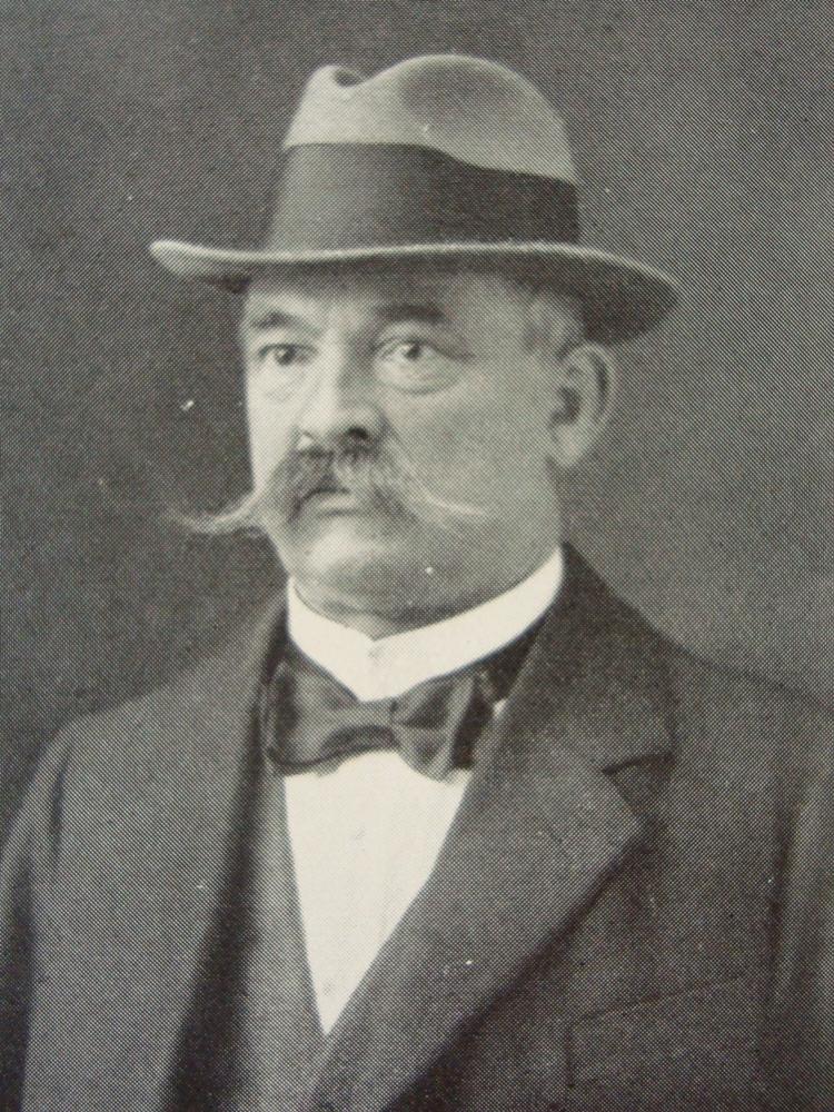 Charles Jacky (1861 - 1923)