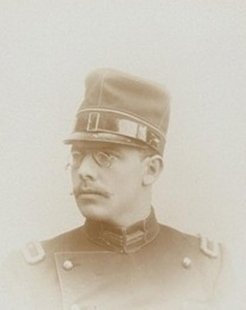 Jean Keller (1868 - 1944)