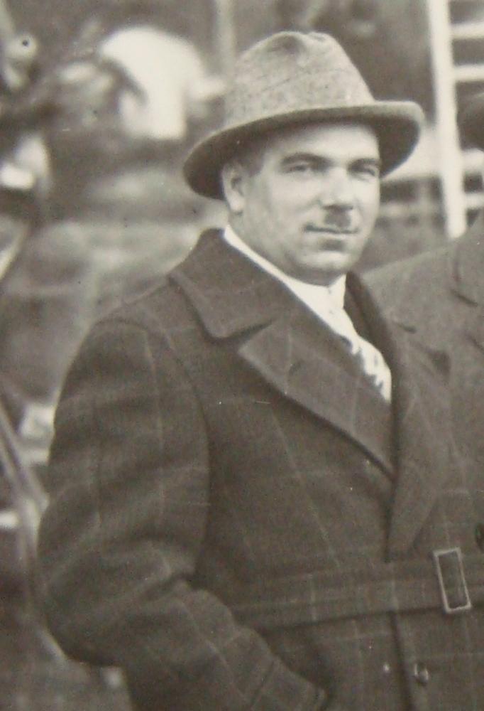 Jules Schmidlin - Buser (1890 - 1960)