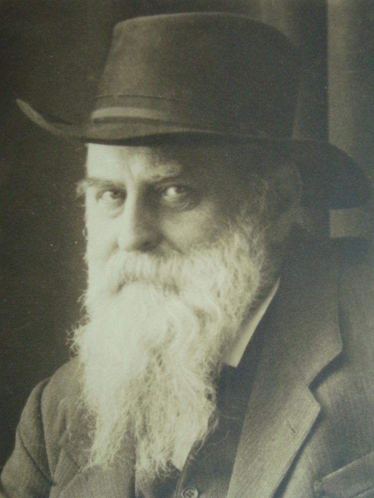 Ulrich Sauter (1854 - 1933)