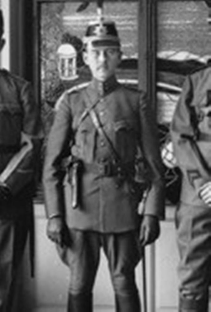 Jules Settelen - Bühler (1887 - 1952)
