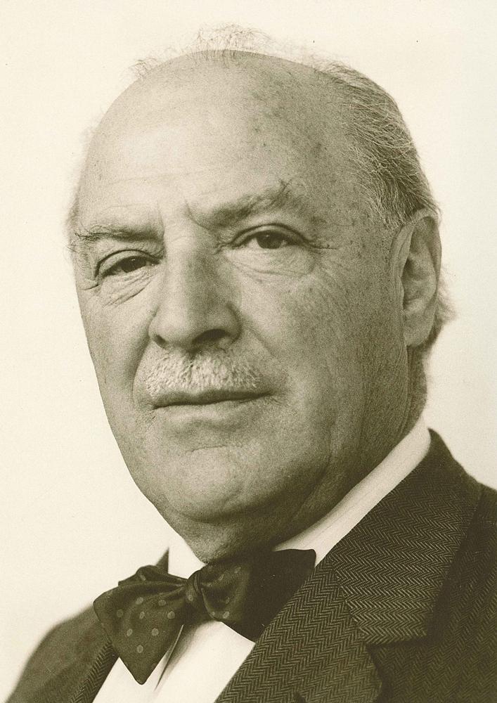 Dr. h.c. Heinrich Küng (1898 - 1982)