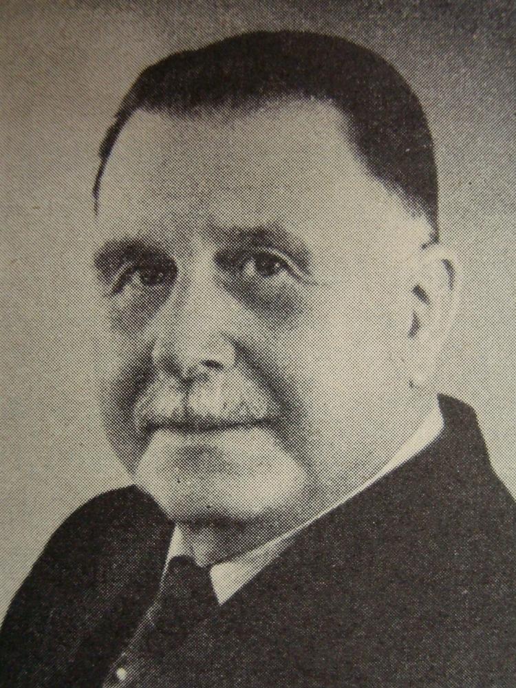 Hans Spetzmann - Haag (1875 - 1964)