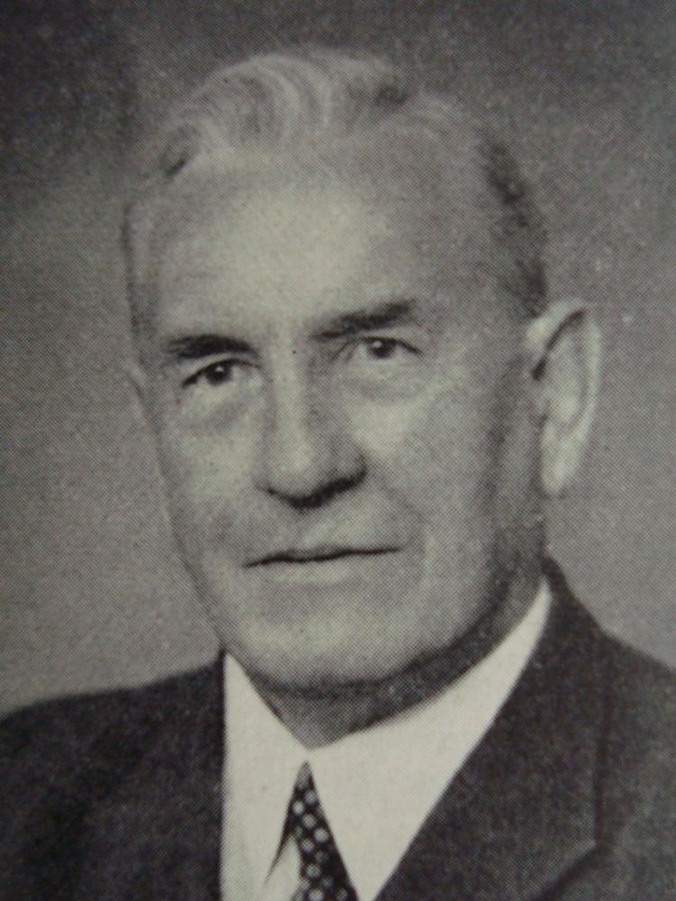 Paul Leugger (1879 - 1972)