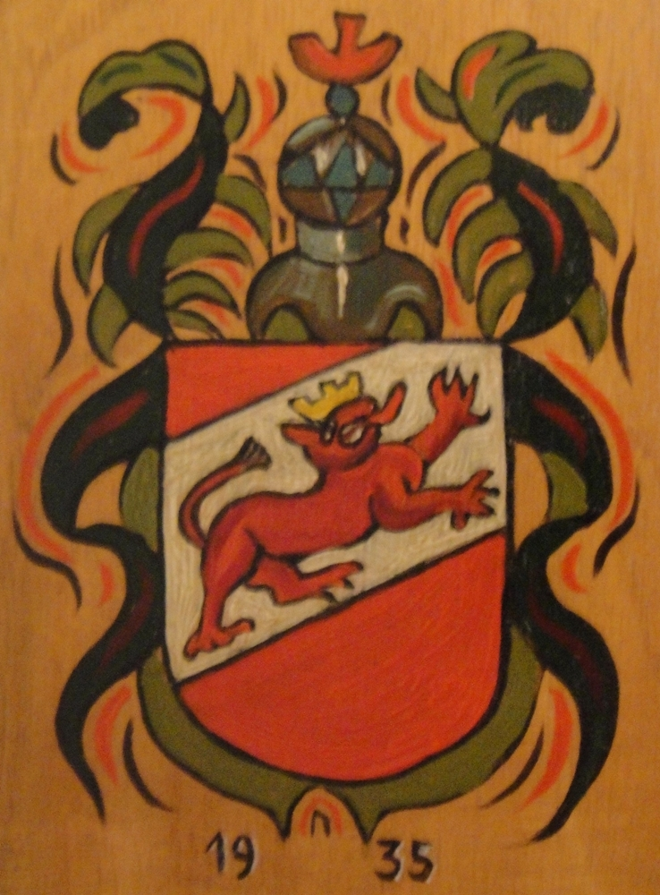 Wilhelm Grether (1881 - 1941)