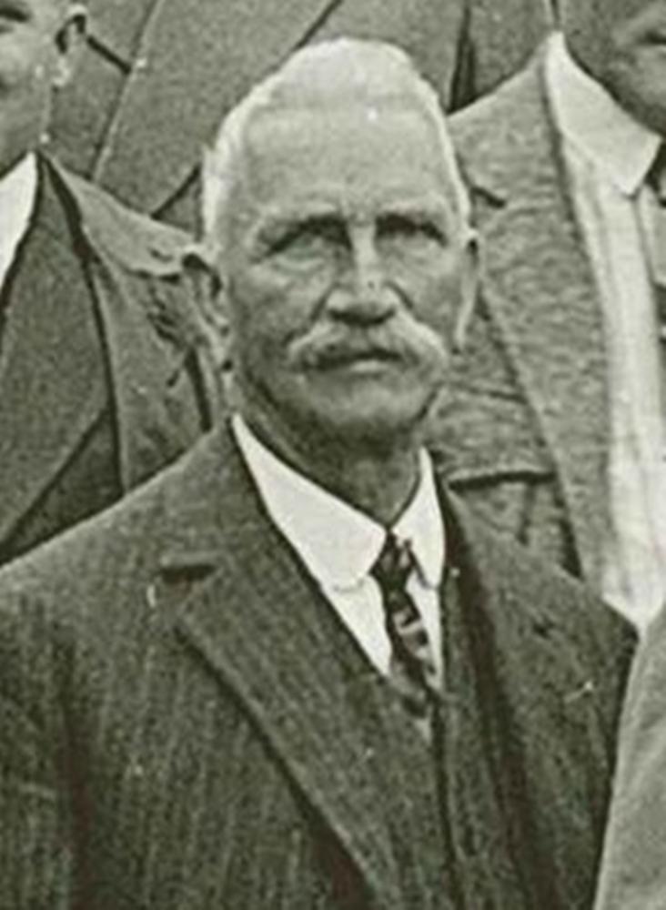 Jean Imhof (1860 - 1939)
