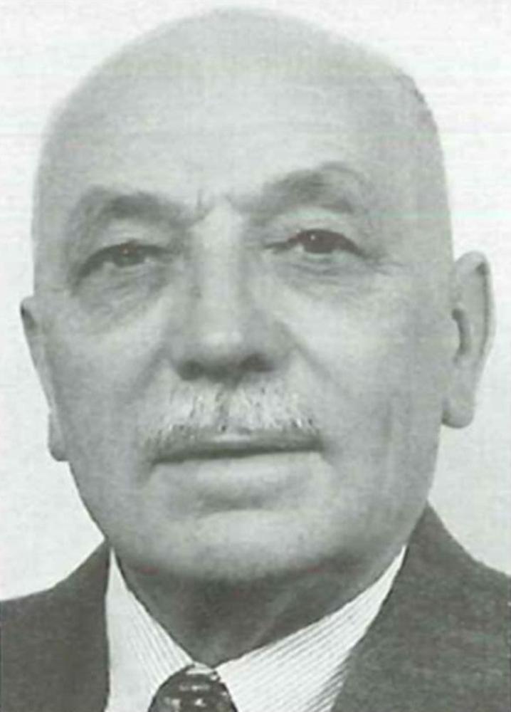 Christian Bernet (1890 - 1979)