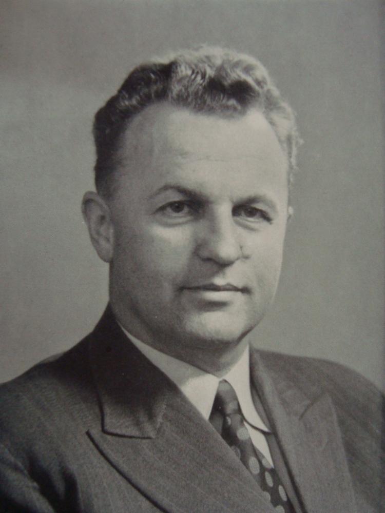 Dr. Edwin Brunner-Gempp (1900 - 1953)