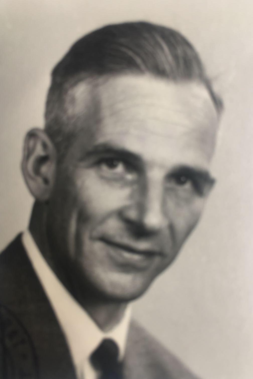 Matthias Zahn (1911-1979)