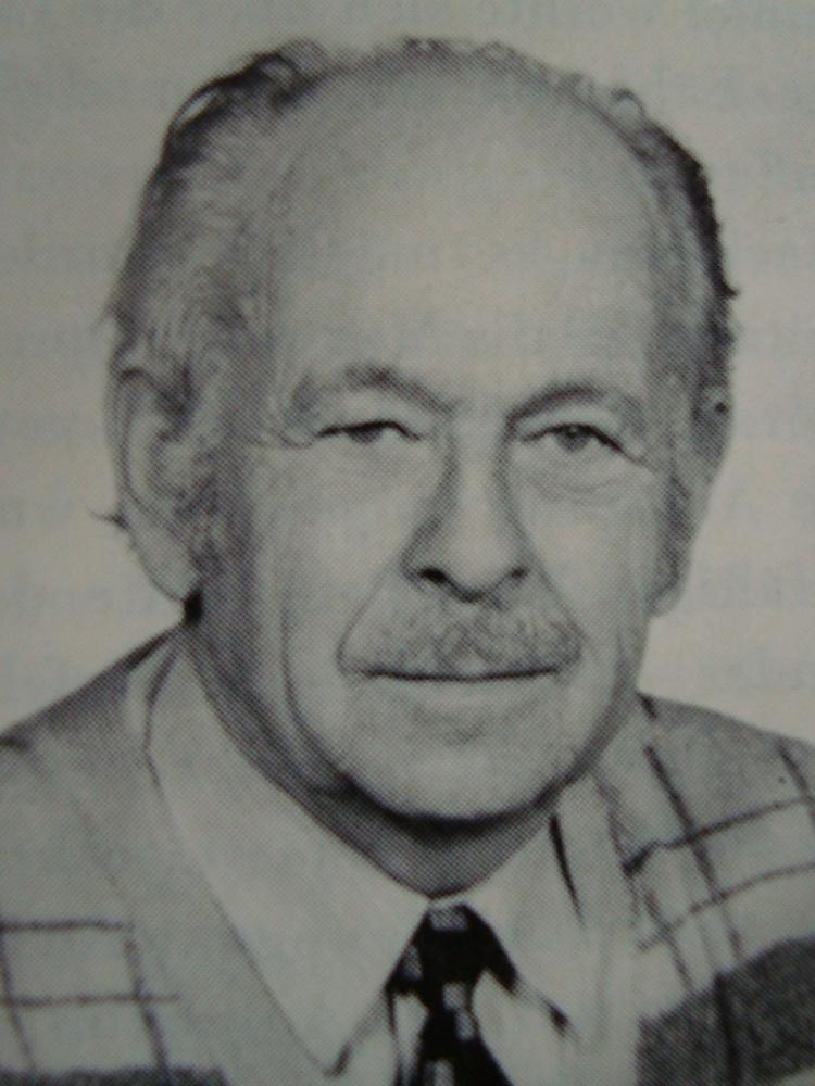 Karl Loeffler-Dürig (1912 - 1975)