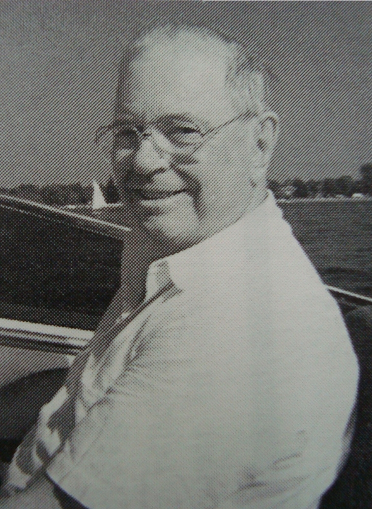 Maurice Labhardt (1918 - 1991)
