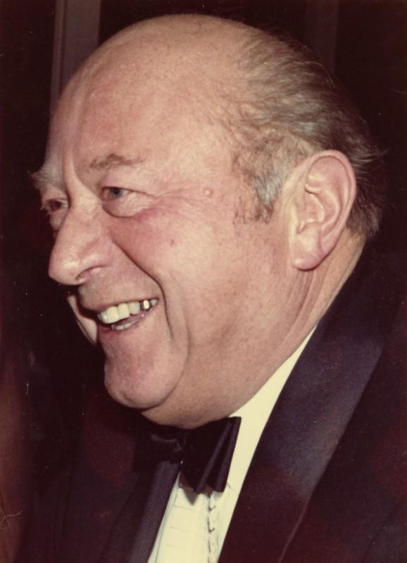 Hans Baumann - Wittlin (1906 - 1971)