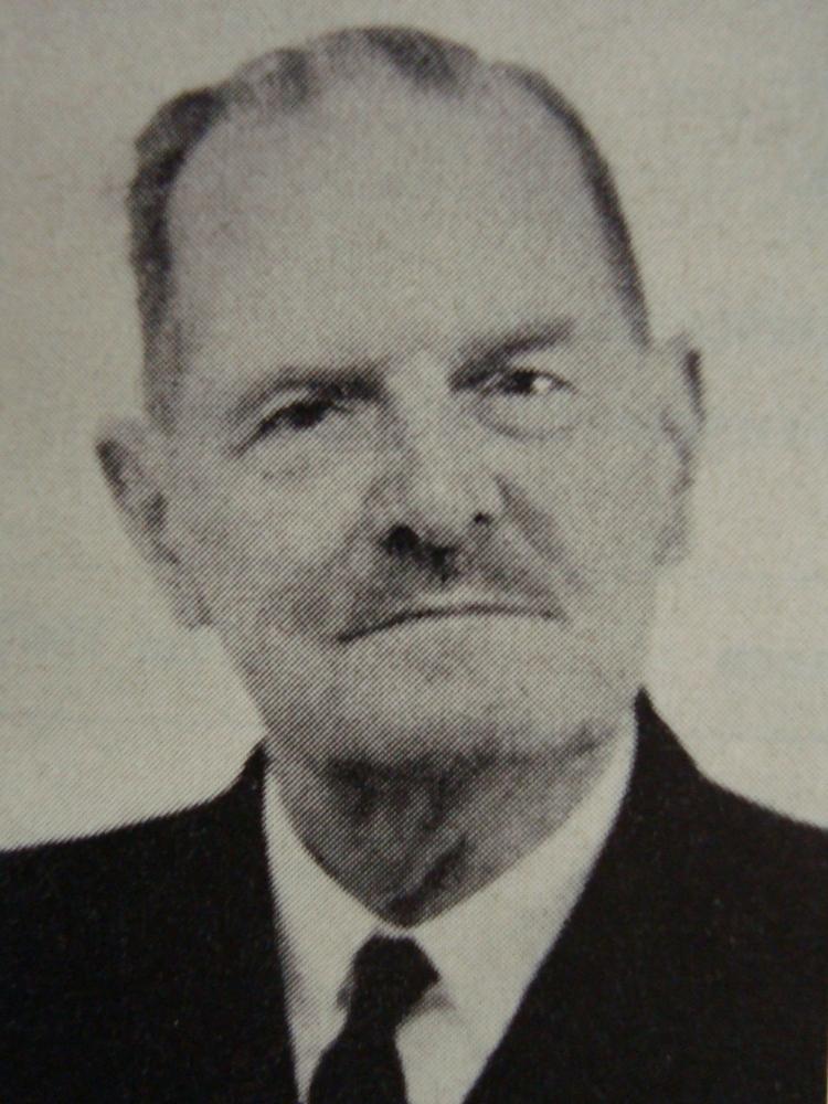 Rudolf Wassermann-Scherrer (1896 - 1967)