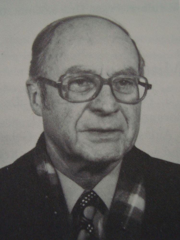 Werner Zoller-Schneider (1913 - 1986)