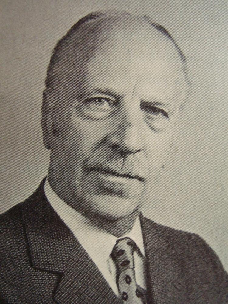 Edouard Bandelier (1901 - 1982)