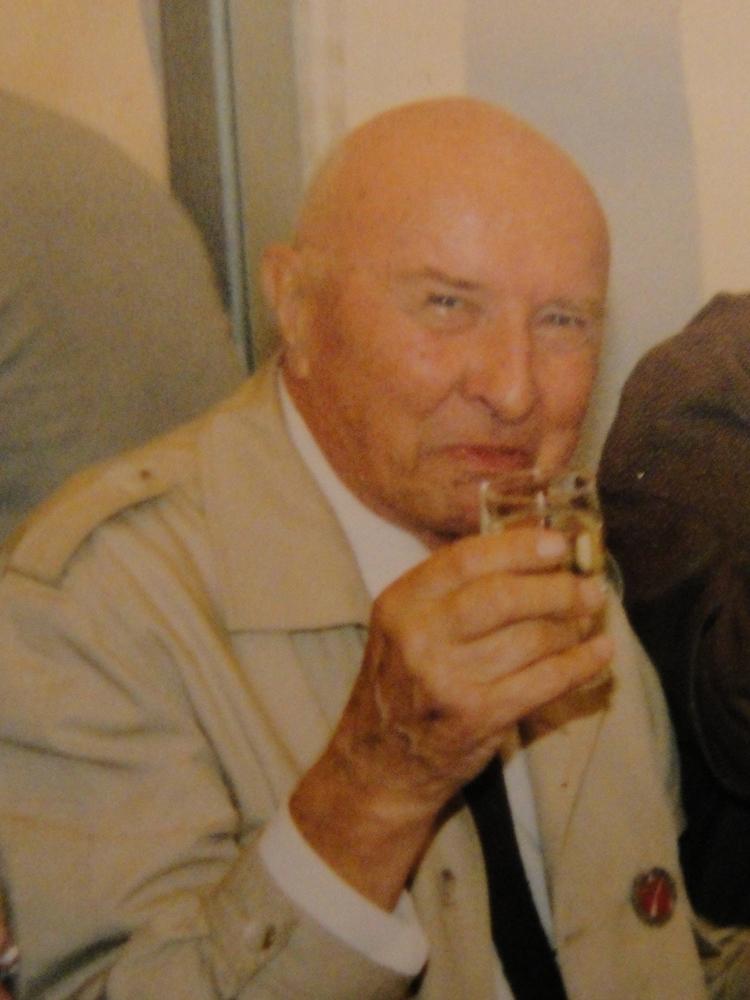 Paul Bächtiger (1912 - 1992)
