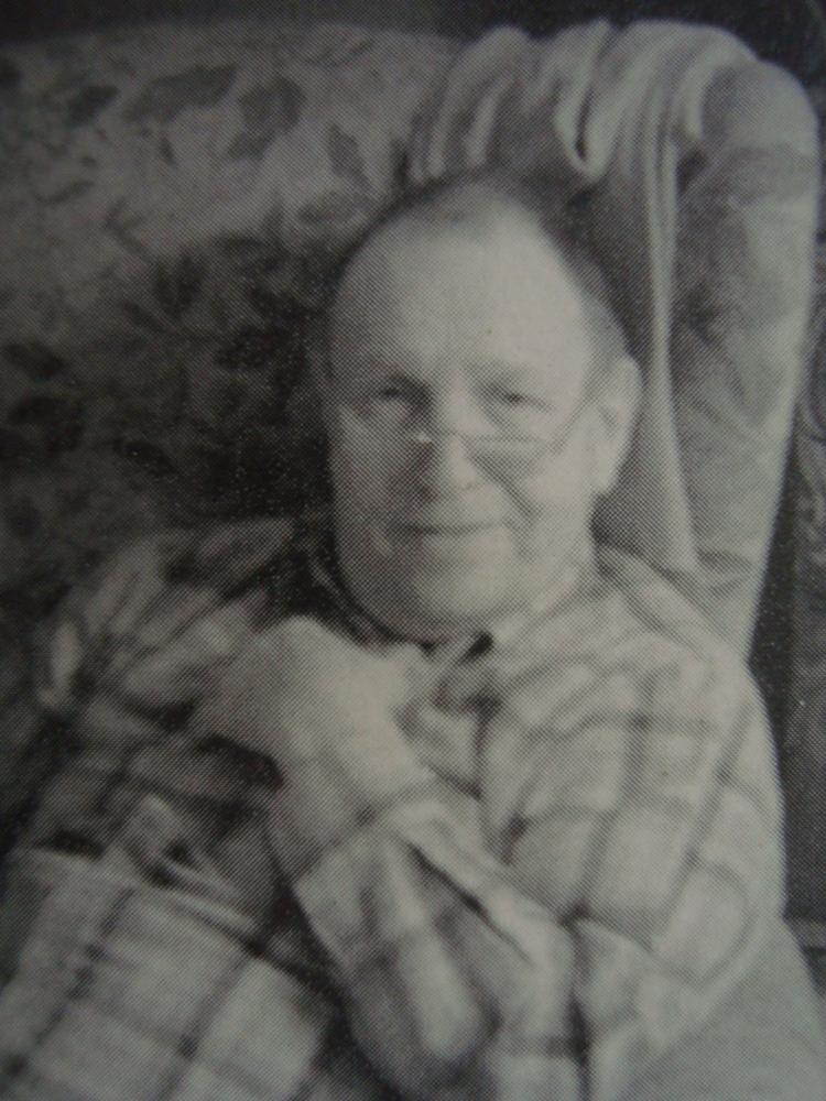 Hans Peter Thurneysen (1920 - 2003)