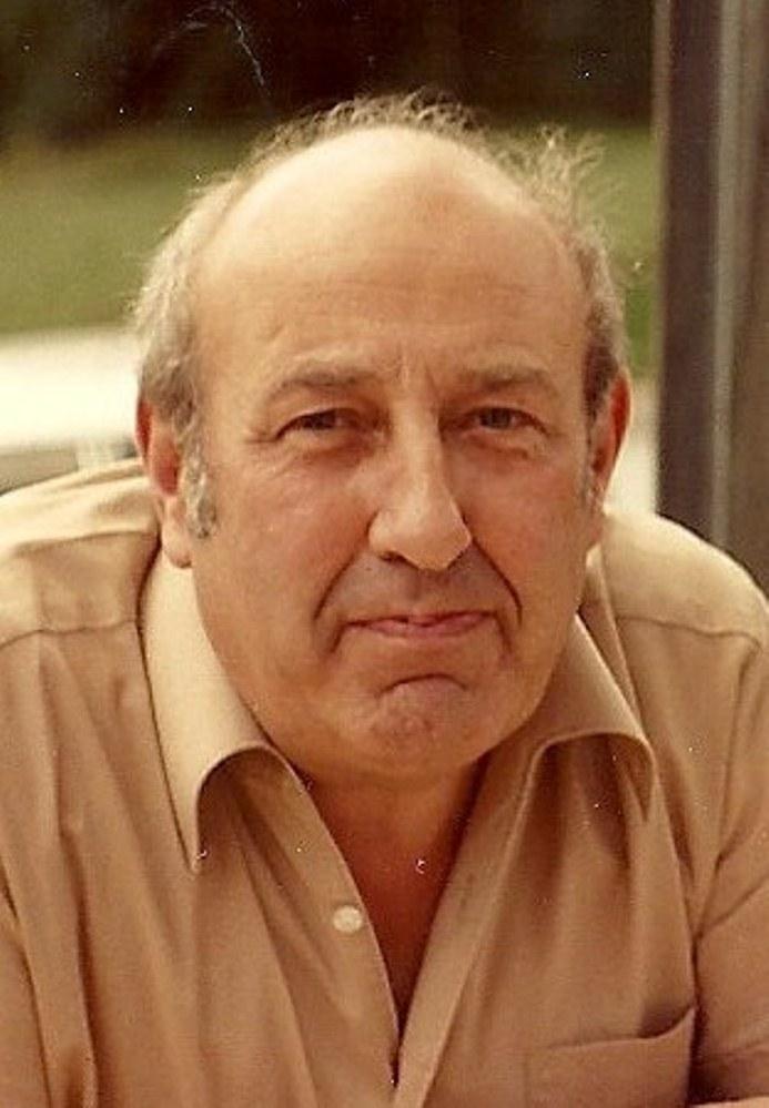 Hans Rudolf Goepfert (1932 - 2003)