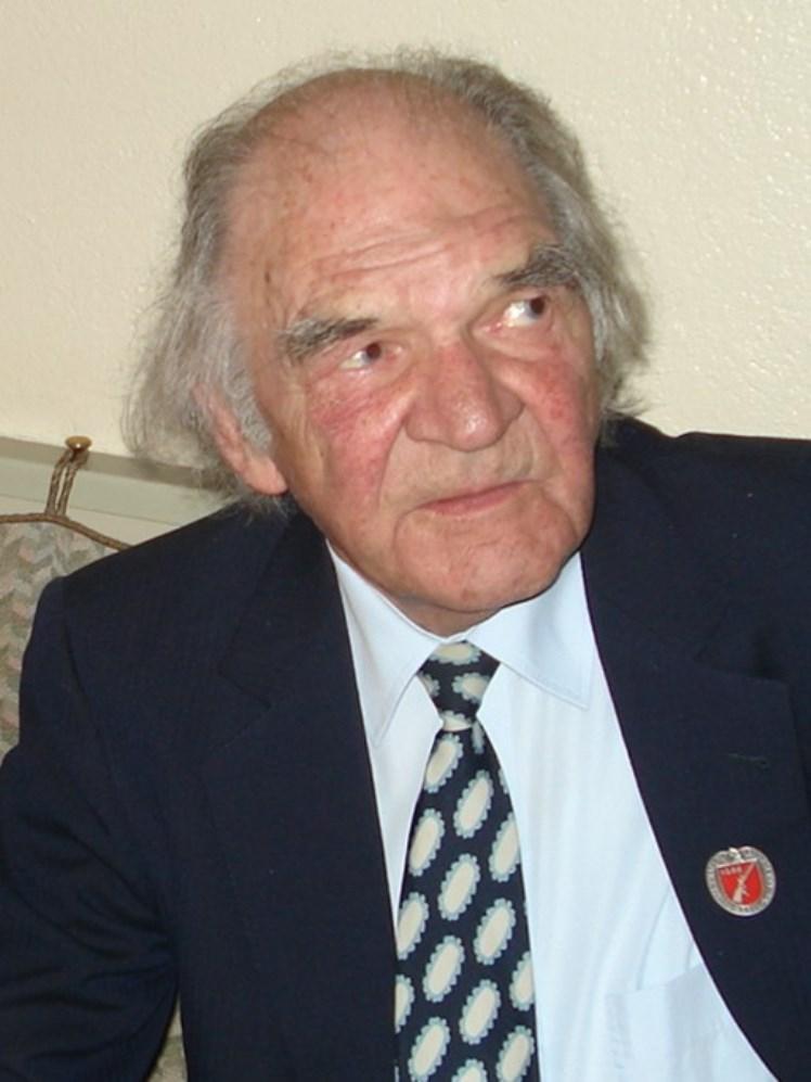 Werner Kleiner (1922 - 2016)