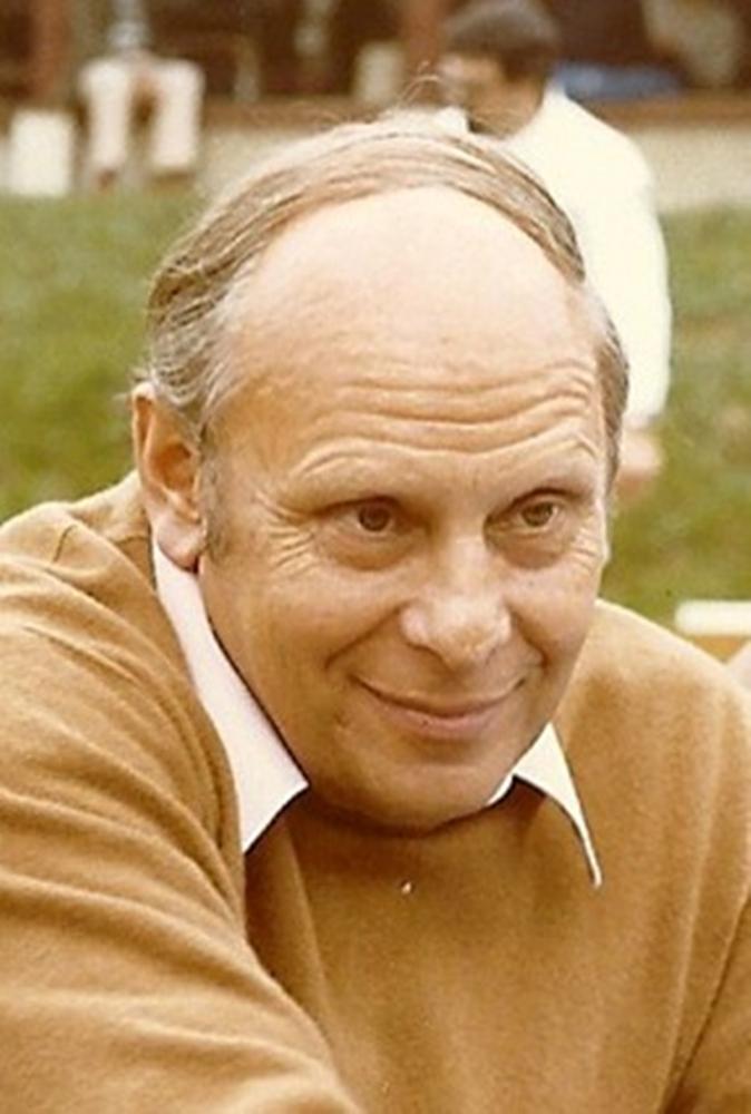 Dr. Reto Passet (1921 - 1999)