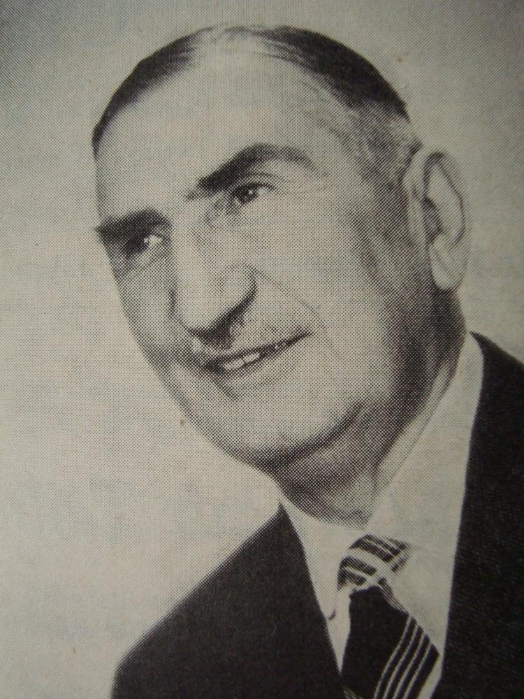 Ernst Moser-Täuber (1893 - 1990)
