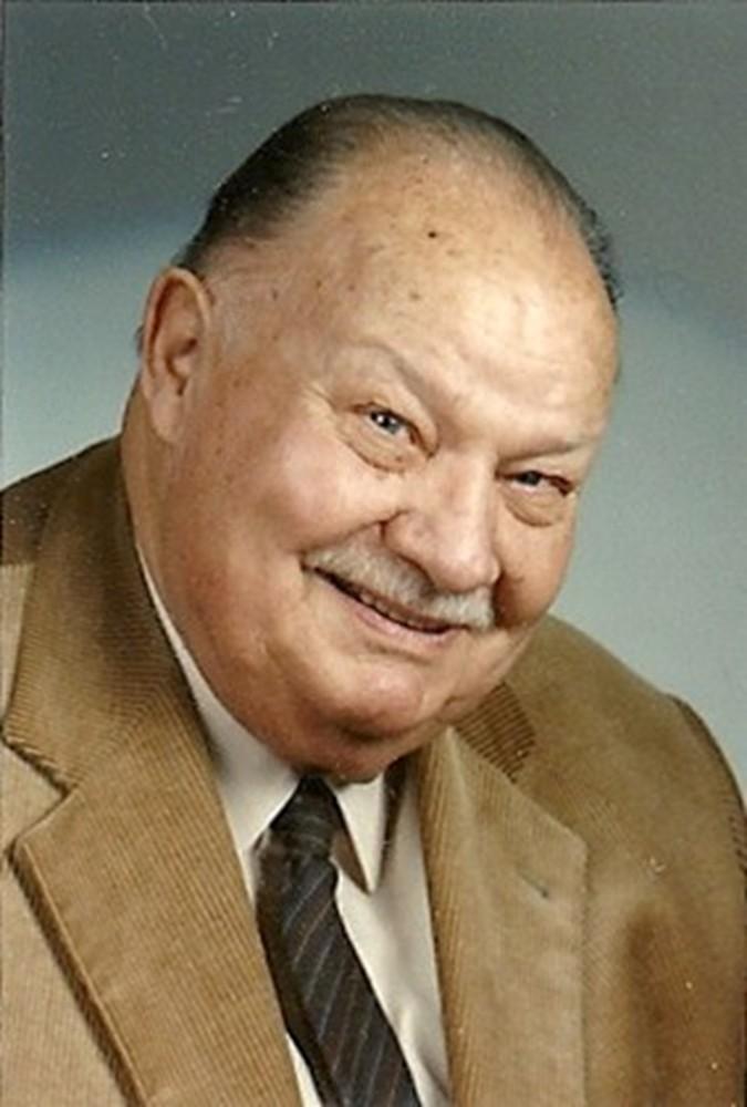 René Waibel (1923 - 2011)
