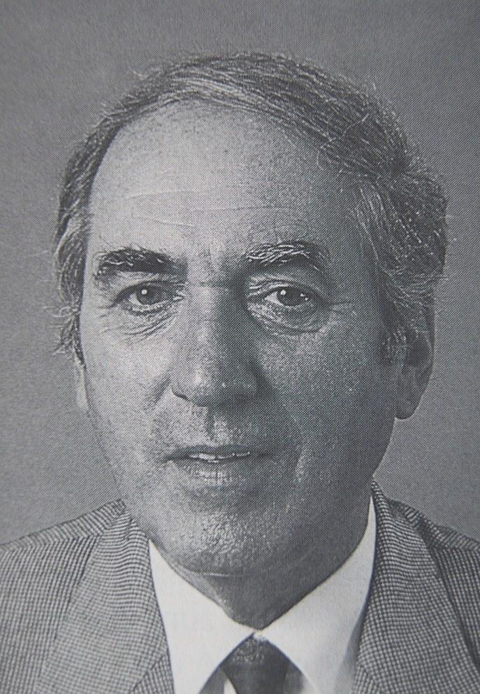 Dr. Robert Baumann (1925 - 2012)