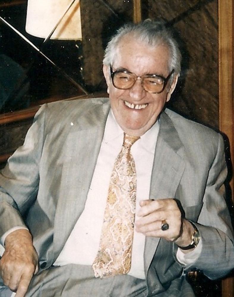 Bruno Milesi (1914 - 1996)