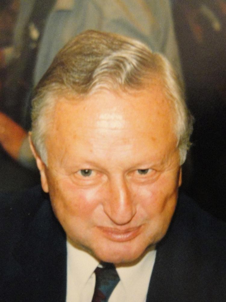 Erwin Amrein (1918 - 1998)