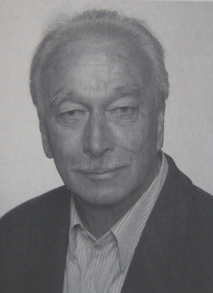 Prof. Dr. Conrad G. Honegger (1925 - 2012)