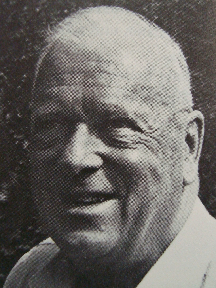 Ernst Matzinger (1913 - 1981)