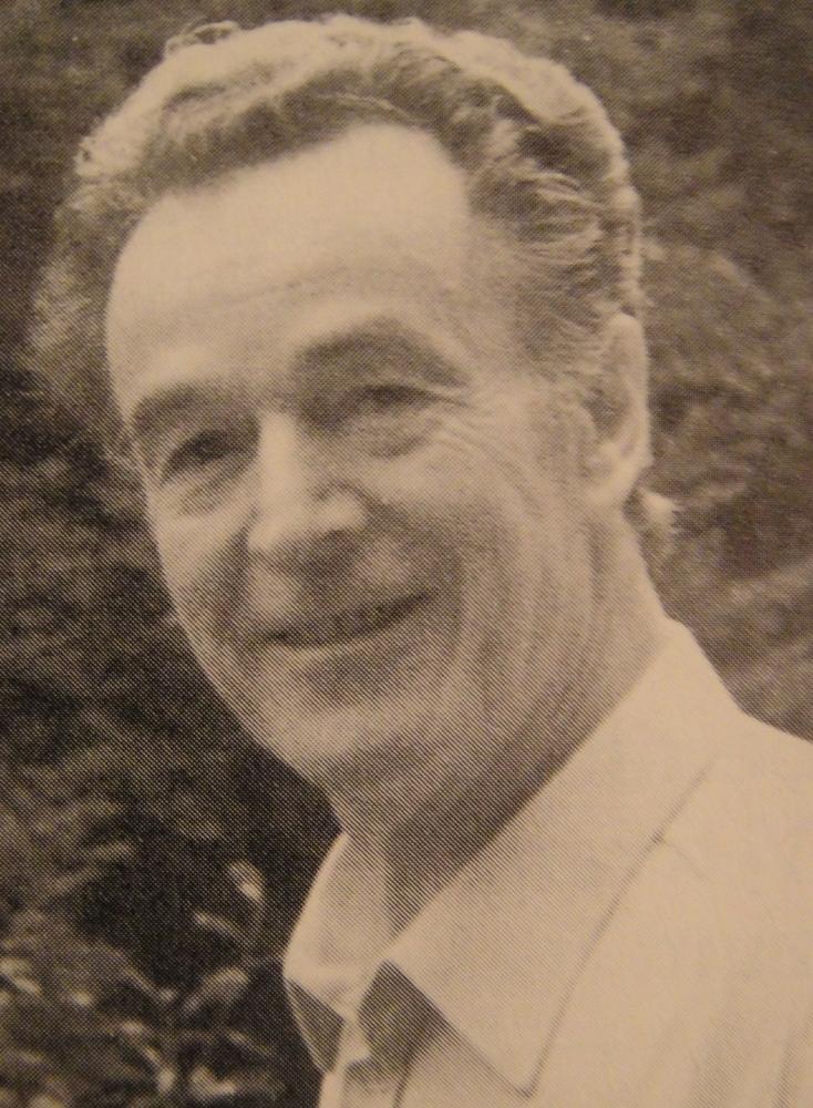 Hans Schirmer (1921 - 2003)