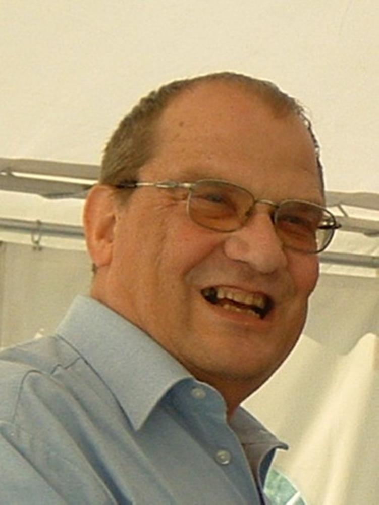 Felix E. Riedtmann (1944 - 2008)