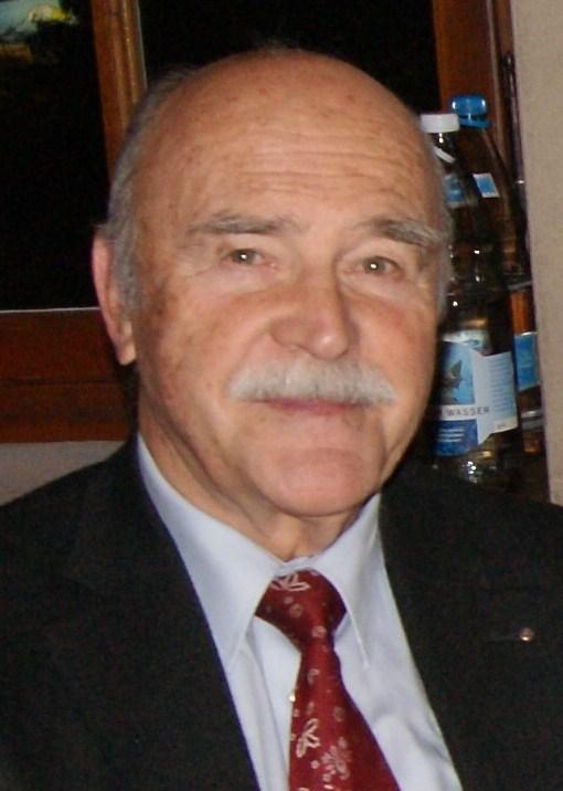 Dr. Fritz Greuter (1929 - 2017)