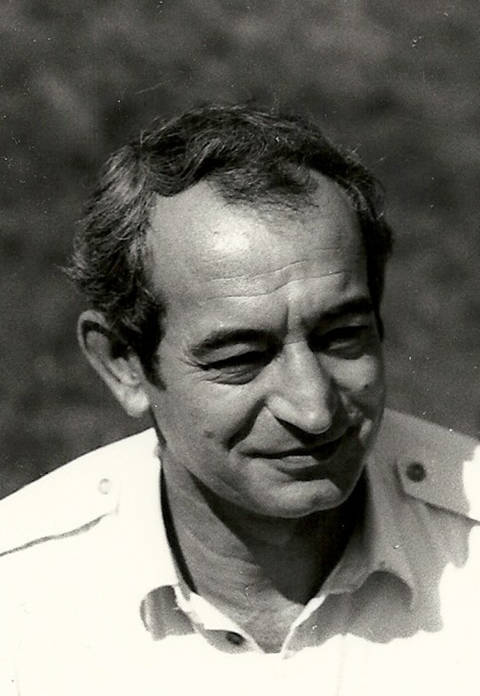 Peider Vonzun (1938 - 2006)