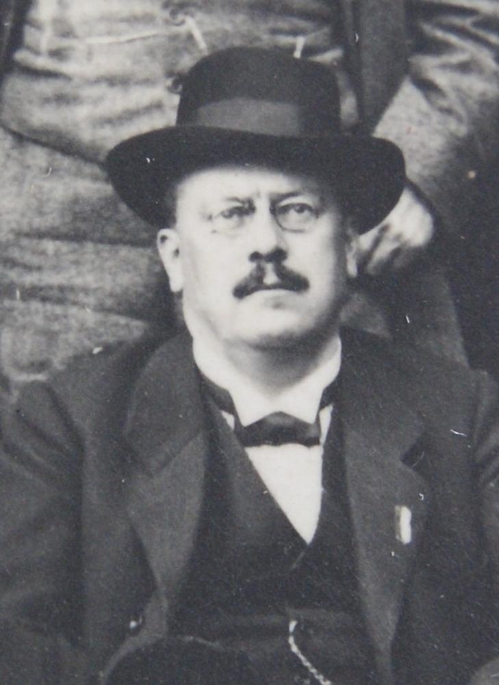 Georg Meidinger (1867 - 1932)