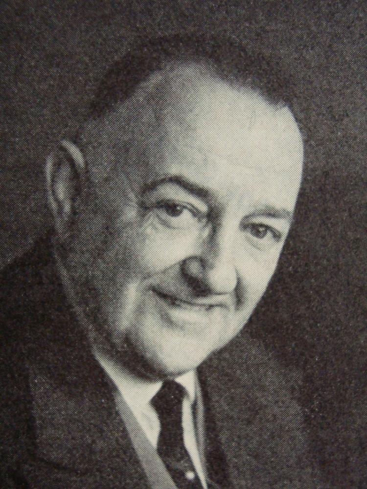 Louis Lambelet (1902 - 1990)