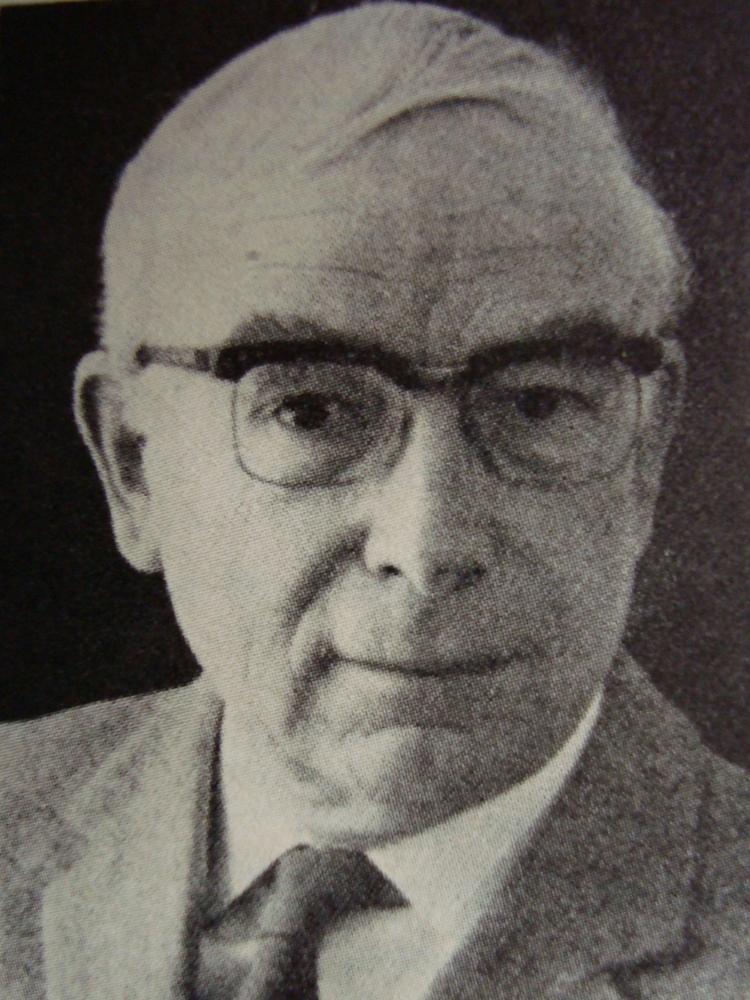 Otto Vogt (1902 - 1986)