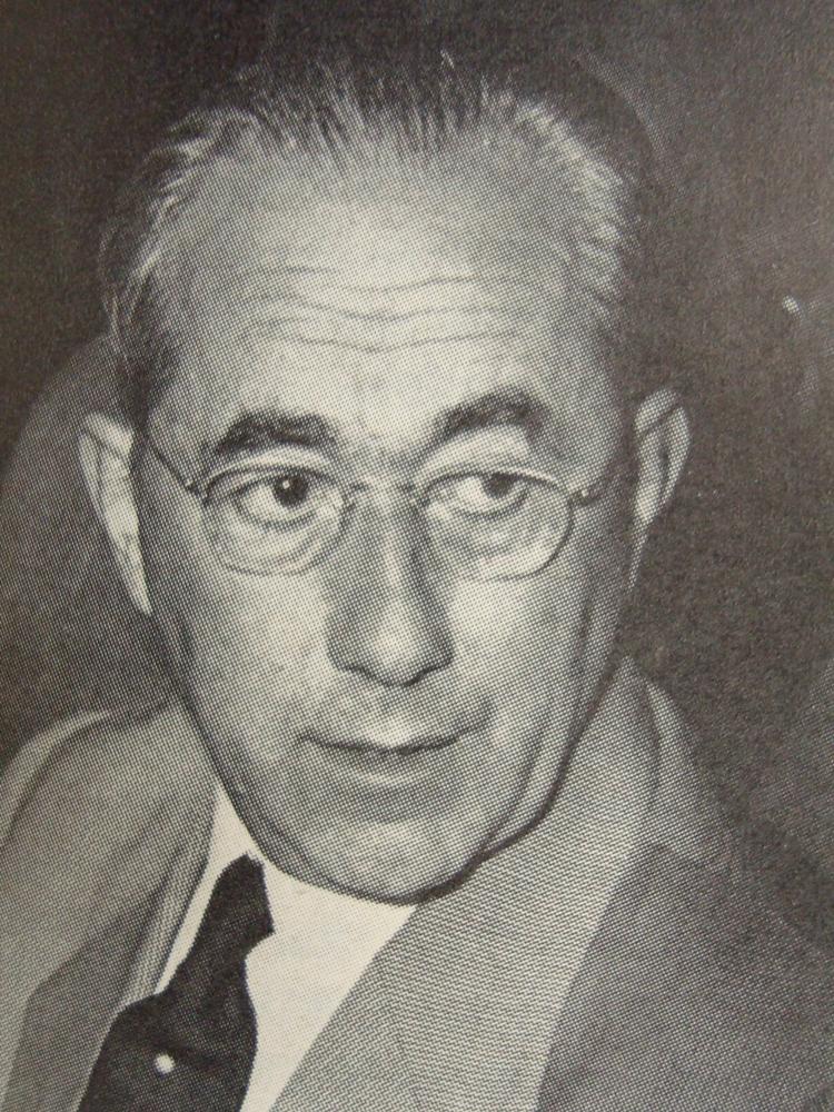 René Cavin (1895 - 1964)
