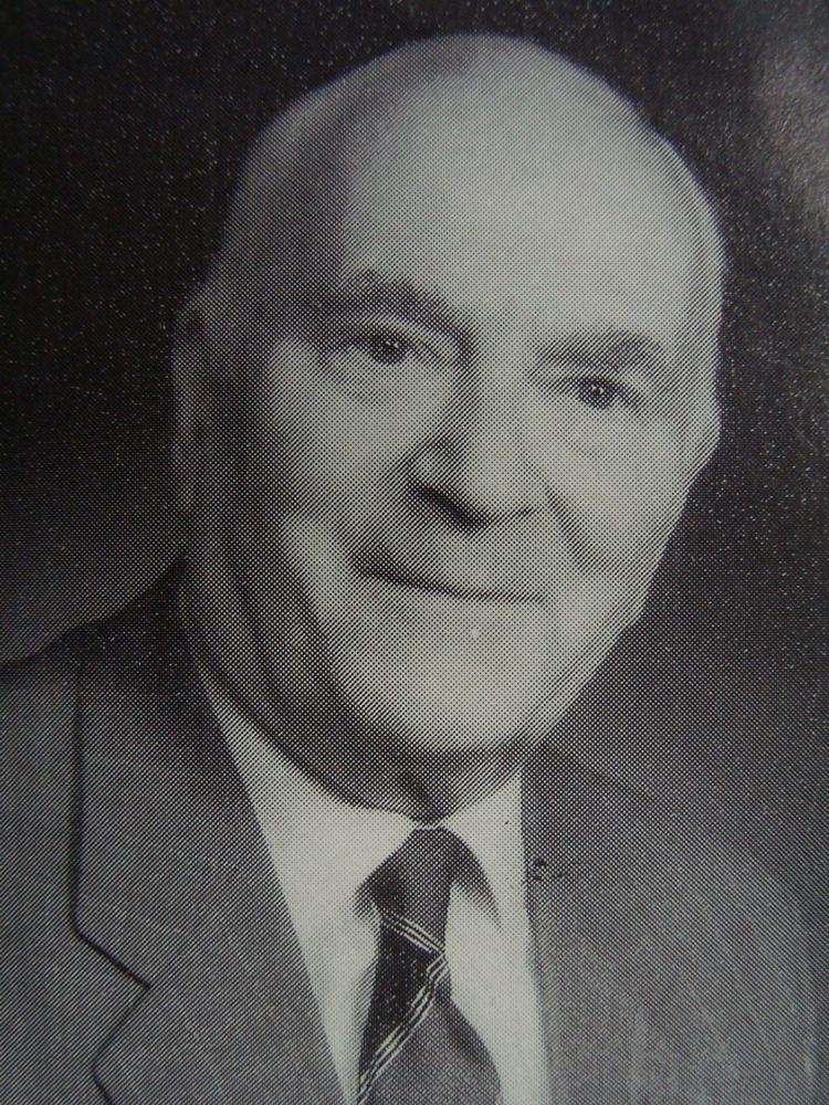 Ernst Lauer (1911 - 2004)