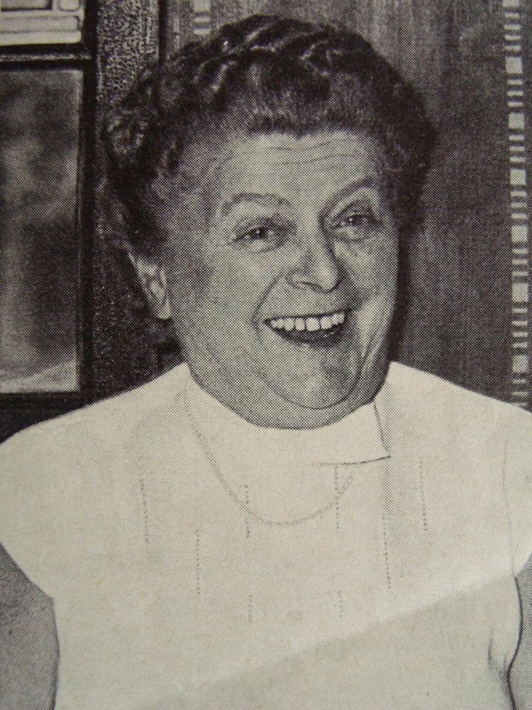 Alice Perrottet (1890-1983)